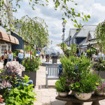 have great summer day out at Bicester Village Shopping Express