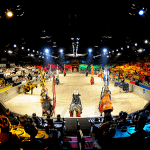 Medieval Times Discount