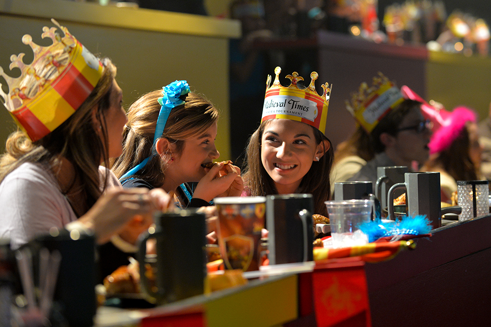 Medieval Times Chicago | Smartsave | 20% Discount