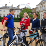 London Bike Tour