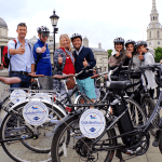 Royal Parks and Palaces Bike Tour
