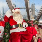 Sail with Santa