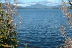 Loch Lomond tour from Glasgow