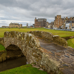 St. Andrews , Fife & Dunfermline Abbey (3)