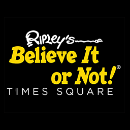 Ripley's Believe it or Not! New York