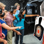 Orlando Machine Gun Range