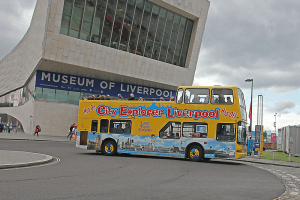 City Explorer Liverpool