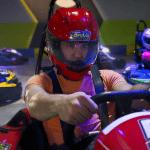 I NASCAR Drive