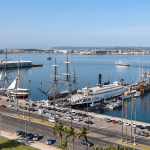 San Diego Maritime Museum 1