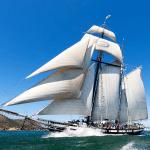 San Diego Maritime Museum 1