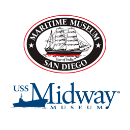 USS Midway and Maritime Museum San Diego
