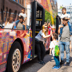 City Sightseeing Amsterdam Hop On Hop Off Bus Tour