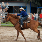 discount to Suhl's Rodeo horse riding