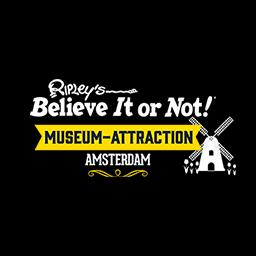 ripley's amsterdam