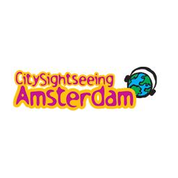 amsterdam citysightseeing