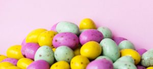 have a fun easter with egg decorating