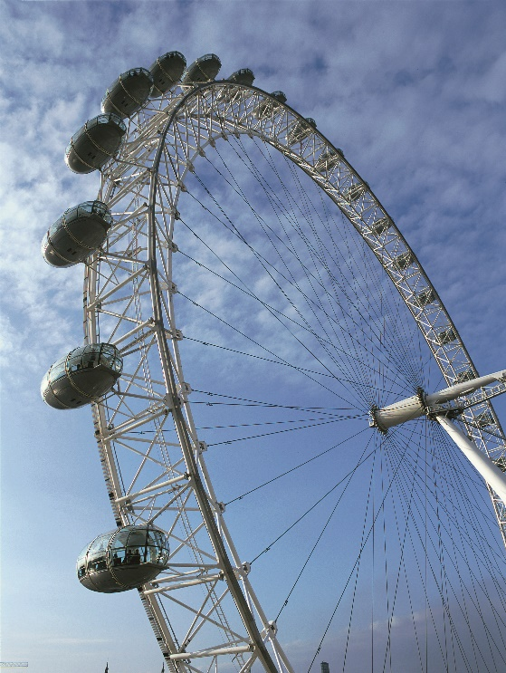 have a great day out at london eye