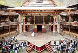 have a fun day at shakespeare's globe theatre tours