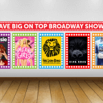must see broadway shows usa