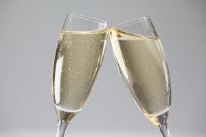 New Year's Traditions Cava